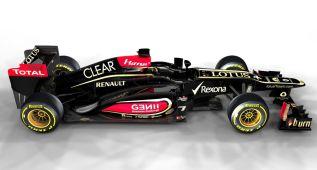 Lotus Renault presenta un E21 con tendencia continuista 1359402875_627866_1359403356_noticia_grande