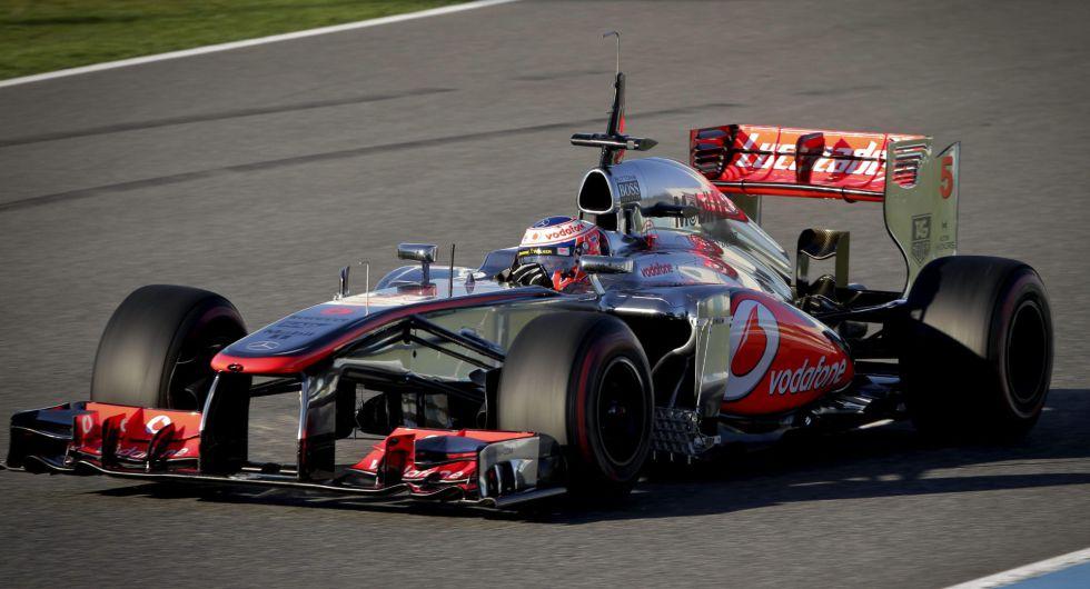 Button, el más rápido en Jerez 1360080857_447877_1360081003_noticia_grande