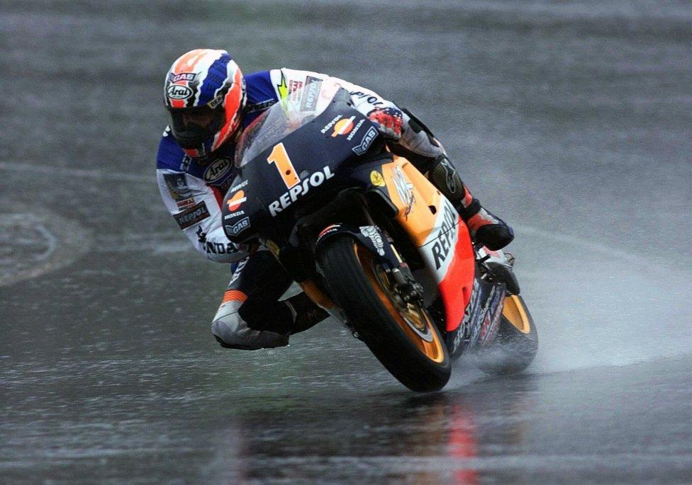 Гран-при Испании Motogp, Гран-при Сан-Марино MotoGP, Мик Дуэн, Гран-при Японии MotoGP, Гран-при Австралии MotoGP, Макс Бьяджи, Лорис Капиросси, Гран-при Германии MotoGP