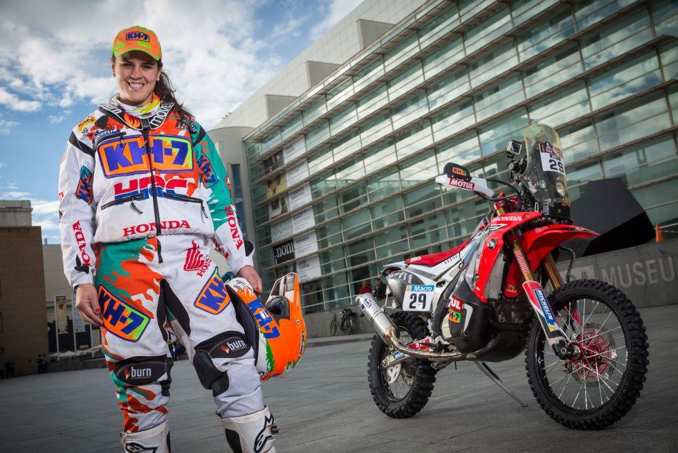 Rally Dakar 2015 (motos) 1418818068_969541_1418827709_noticia_grande