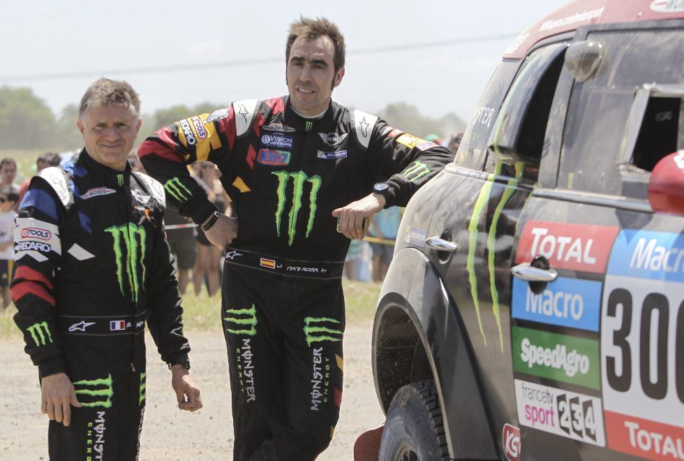 Rally Dakar 2015 (coches) 1420385289_534272_1420388871_noticia_grande