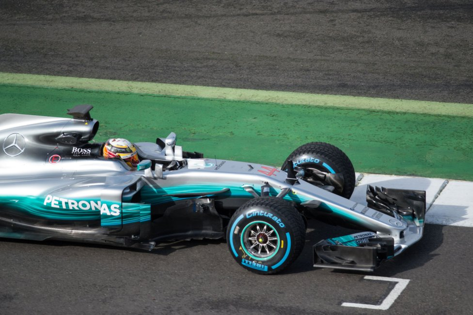 Nuevo Mercedes